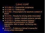 laws cont1