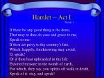 hamlet act i1