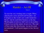 hamlet act iii6