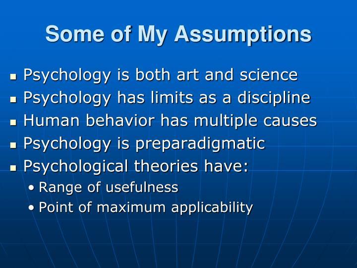 psychology child observation