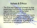 values ethics15
