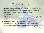 values ethics3