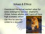 values ethics4