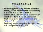 values ethics5