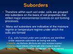 suborders1