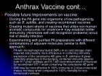 anthrax vaccine cont3
