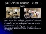 us anthrax attacks 2001 cont4