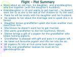flight plot summary