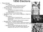 1856 elections