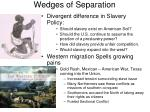 wedges of separation1
