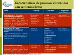 caracter sticas de procesos concluidos con sentencia firme3