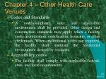 chapter 4 other health care venues20