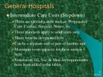 general hospitals2