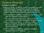 general hospitals7