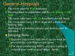 general hospitals9