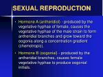 sexual reproduction1