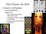 the chav n art style