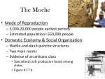 the moche3