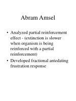 abram amsel1