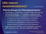 cdc interim recommendations3