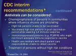 cdc interim recommendations4