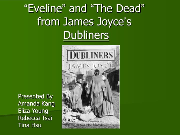 james joyce the dead essay questions Essays and criticism on james joyce's the dead - the dead, james joyce.