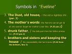symbols in eveline1