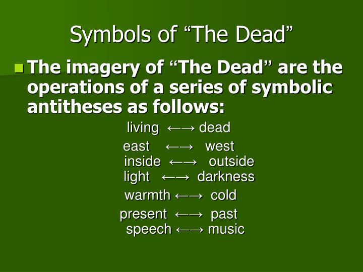 Symbols of