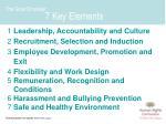 7 key elements