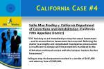 california case 4