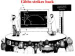 gibbs strikes back