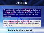 acts 8 13