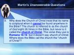 martin s unanswerable questions4