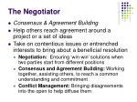the negotiator14
