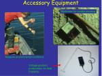 accessory equipment