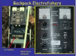 backpack electrofishers1