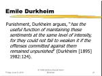 emile durkheim19