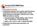 perverts r us www sites