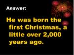 answer6