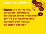 summary slide 3