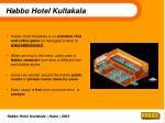 habbo hotel kultakala