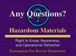 hazardous materials2