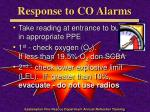 response to co alarms1