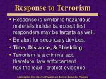 response to terrorism4