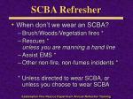 scba refresher2