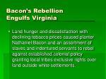 bacon s rebellion engulfs virginia