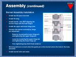 assembly continued3