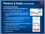 packers seals continued1