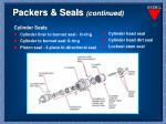 packers seals continued10