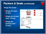 packers seals continued11